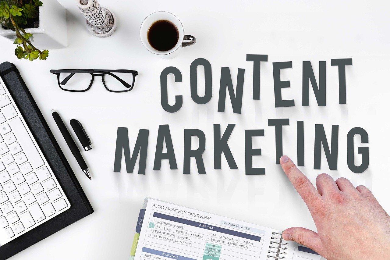 Les contenus de votre site web sont fondamentaux pour vous positionner sur les pages de résultats.